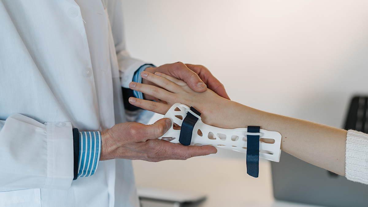 Sağlık sektörü, 3D baskı pazarı içinde önemli bir yer tutuyor