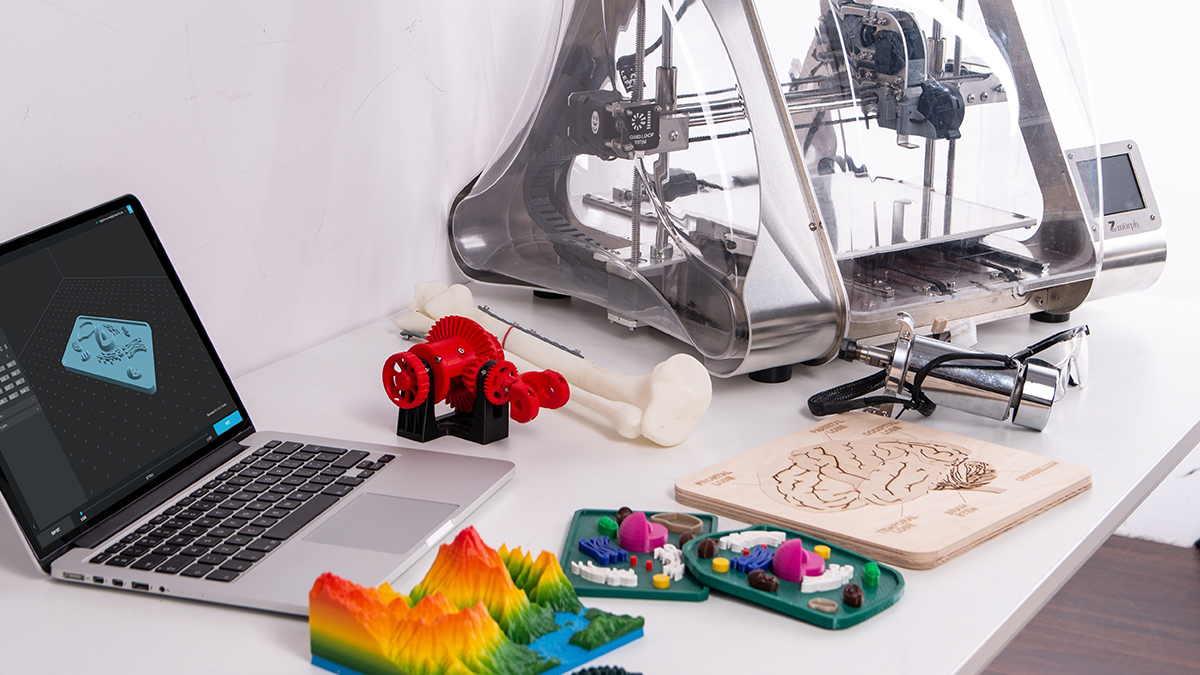3D baskı pazarı global çapta çift haneli büyümeyi sürdürecek
