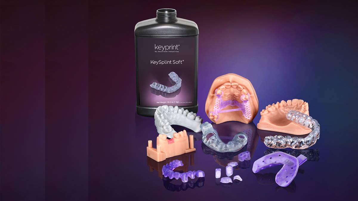 Henkel ve Keystone dişçilik endüstrisinde birlikte ilerliyor