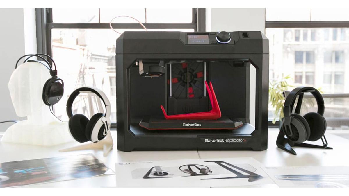 MakerBot: İlk 3D Baskı Trendleri Raporu yayınlandı