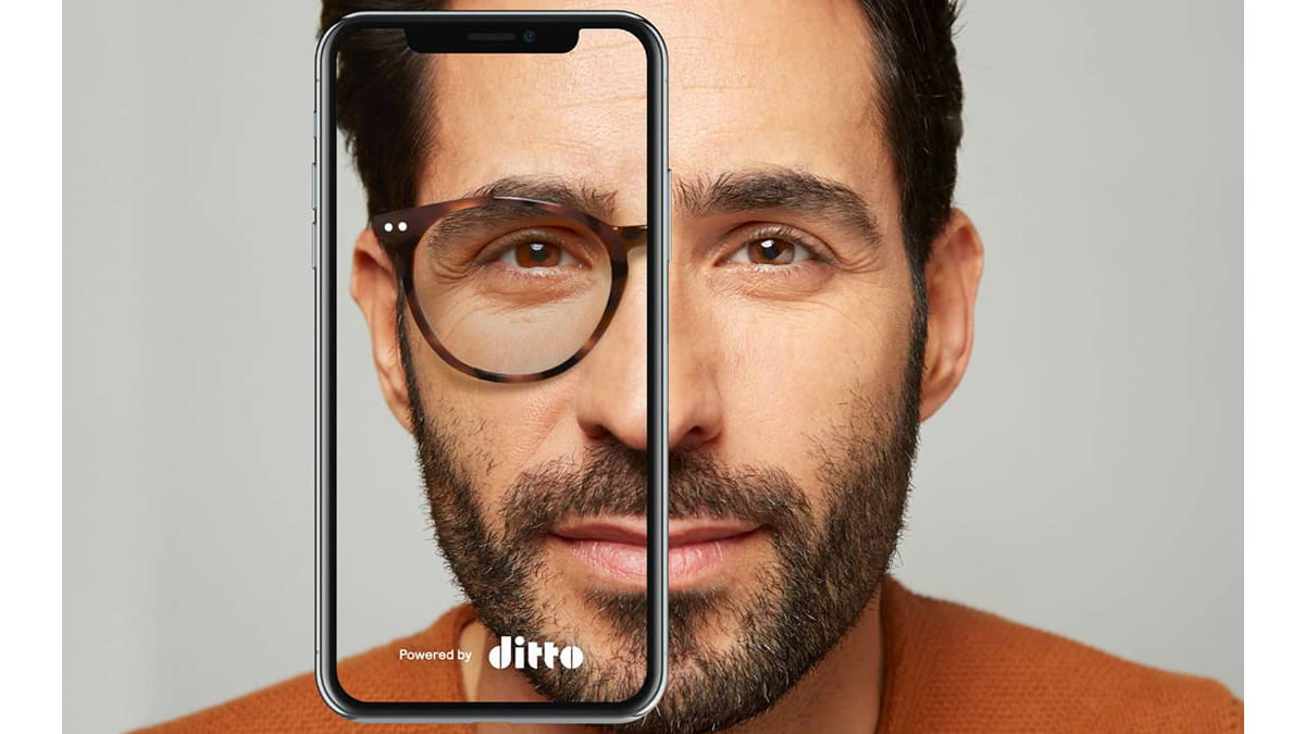 Dijital dönüşüm, Ditto ve Materialise ile gözlük endüstrisinde